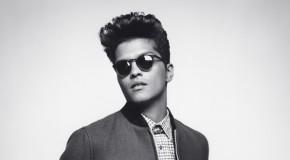 Escucha Locke Out Of Heaven, adelanto del nuevo álbum de Bruno Mars