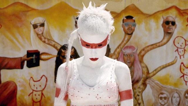 Otra maravilla visual de Die Antwoord: los sudafricanos estrenan Fatty Boom Boom