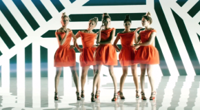 Girls Aloud celebran una década de éxitos con Ten. Escucha Something New