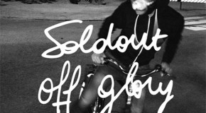 Electrónica belga de la mano de SoldOut y su oscuro Off Glory