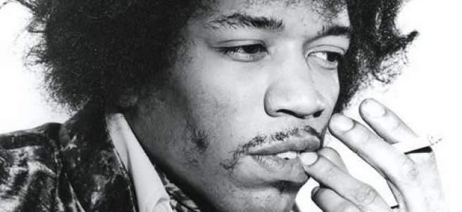 Nuevo álbum inédito de Jimi Hendrix en Marzo de 2013