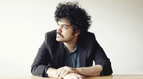 Entrevista a Alex Ferreira