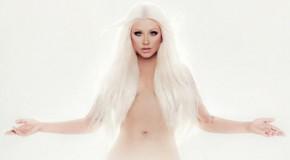 Escucha Blank Page de Christina Aguilera + curiosa actuación con The Roots en Jimmy Fallon