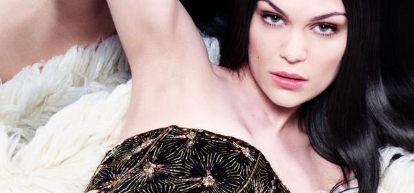 Estreno del videoclip de Silver Lining (Crazy 'Bout You) de Jessie J