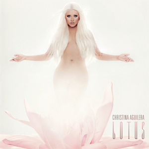 Christina Aguilera – Lotus (RCA Records, 2012)