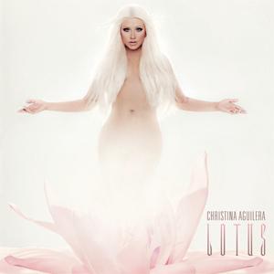 Christina Aguilera – Lotus (RCA Records, 2012)