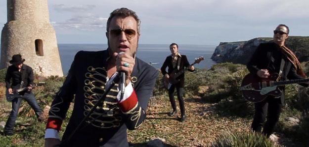 M Clan presentan el videoclip de Escucha mi voz, primer single de Arenas movedizas