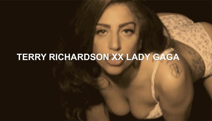 Lady Gaga y Terry Richardson, el arte de la provocación. Teaser de Cake