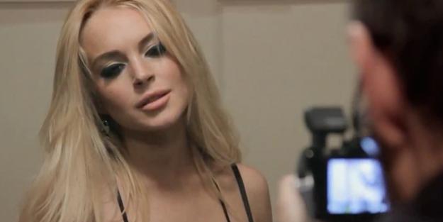 Los ya extintos R.E.M. dan a conocer el videoclip de Blue dirigido por James Franco