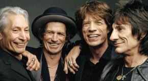 Disponible el videoclip de Doom And Gloom, adelanto del recopilatorio de los Rolling Stones