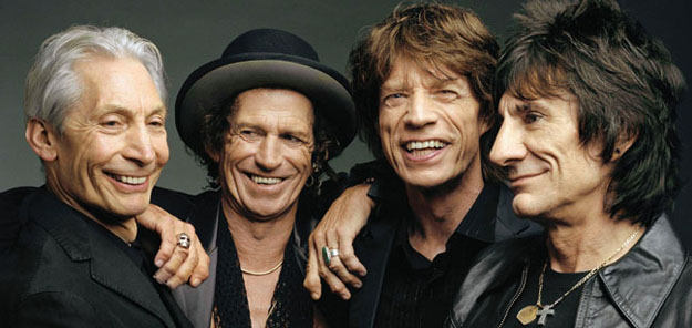 Disponible el videoclip de Doom And Gloom, adelanto del recopilatorio de los Rolling Stones