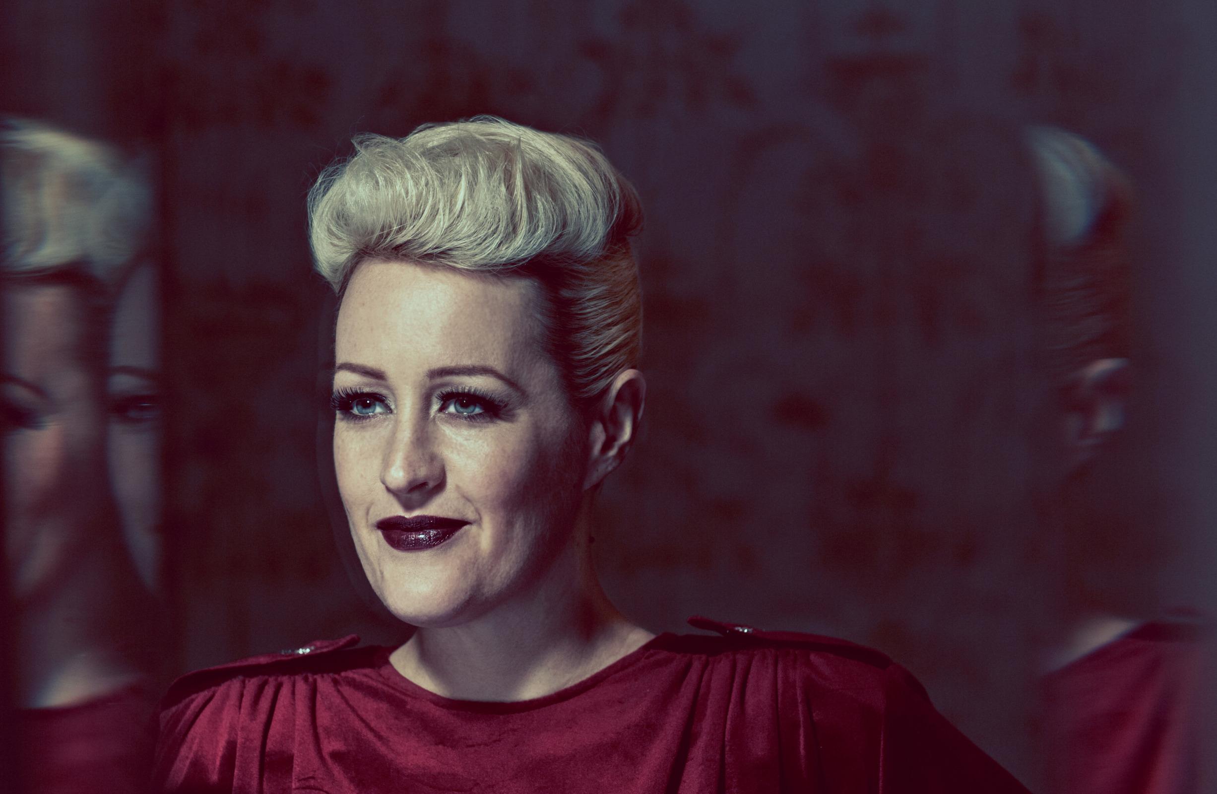 Vuelve la reina del soul británico: Alice Russell presenta Heartbreaker