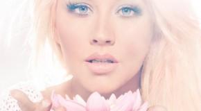 Escucha snippets de los temas de Lotus, nuevo álbum de Christina Aguilera