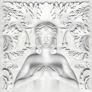 Kanye West presents G.O.O.D Music Cruel Summers (G.O.O.D. Music/Island Def Jam, 2012)