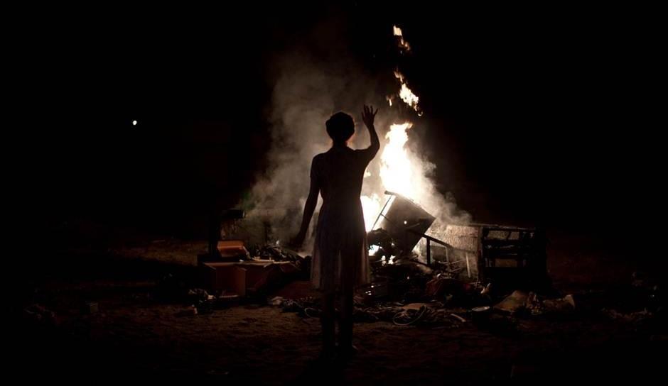 Los problemas conyugales de Florence Welch en Lover To Lover