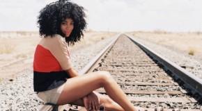 Solange anuncia disco para final de año, estrena colaboración con Kendrick Lamar y video