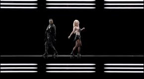 Will.I.Am. y Britney Spears, binomio ganador. Videoclip para Scream & Shout