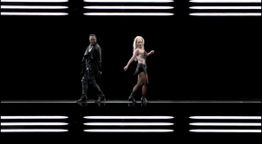 Will.I.Am. y Britney Spears, binomio ganador. Videoclip para Scream & Shout