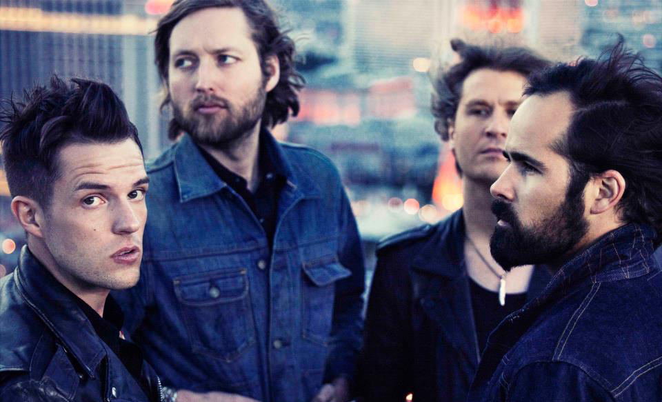 "Video para ""Shot At The Night"" de The Killers: historias de amor en Las Vegas"
