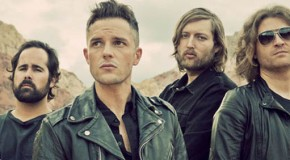 El recopilatorio de The Killers contendrá dos temas inéditos, Shot At The Night es uno de ellos