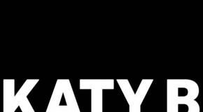 Katy B – Danger EP (Sony Music, 2012)