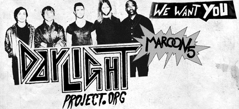 Maroon 5 acompañan Daylight con un video con fragmentos de sus fans