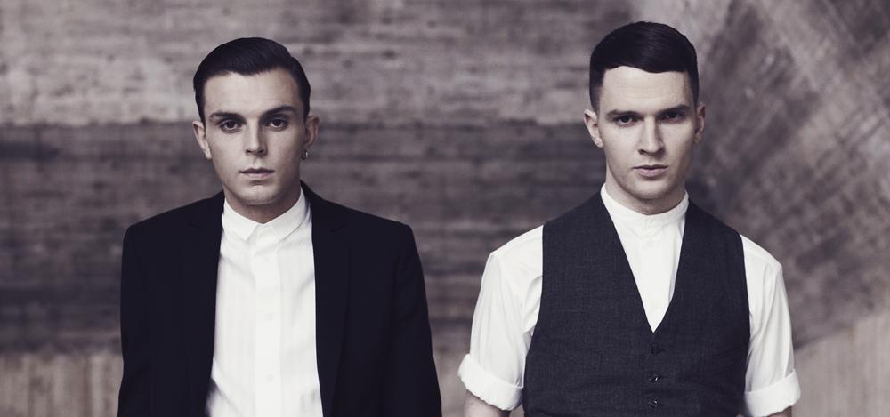 Hurts anuncian nuevo álbum para primavera y gira europea de presentación