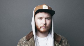 Inquietante video para el nuevo single de Julio Bashmore, Husk