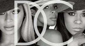 Destiny's Child dan a conocer un nuevo tema, Nuclear, y lanzan recopilatorio