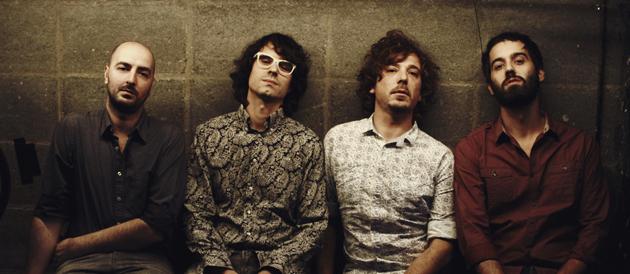 Nuevo álbum de We Are Standard a la venta el 25 de Marzo
