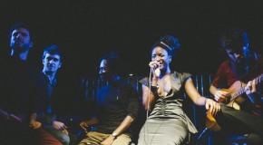 B-side TV: Cosmosoul en directo con M-U-S-I-C de su álbum Sunrise