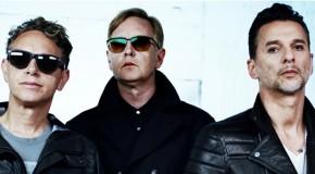 Escucha en streaming Delta Machine, nuevo álbum de Depeche Mode