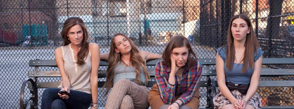 Lena Dunham, Girls o cómo la comedia puso de nuevo los pies en la tierra