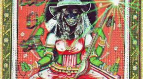 M.I.A. da a conocer el tracklist de su nuevo álbum Matangi