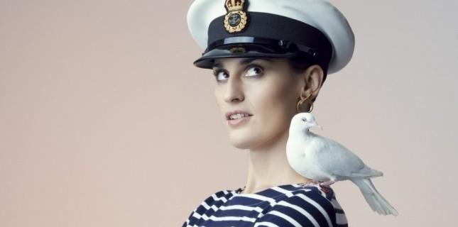 L'amour Parfait, el giro hacia la electrónica oscura y sutil de los franceses Yelle
