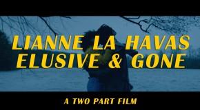 Lianne La Havas presenta un corto doble para Elusive y Gone