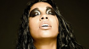 "Melanie Fiona presenta el clip de ""Wrong Side of a love song"""