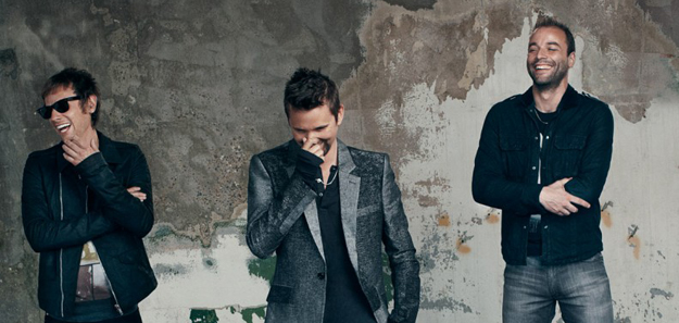 Muse presentan Supremacy, el último videoclip extraído de The 2nd Law