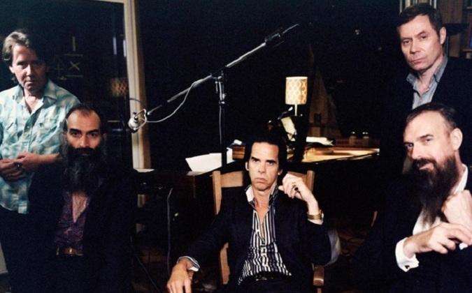 """Nick Cave and The Band Seeds nos desvelan el vídeoclip de """"Jubilee Street"""""""