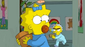 "Ya puedes ver el corto nominado al Oscar ""The Longest Daycare"" con Maggie Simpson"