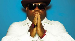 Cee-lo Green, el soulman del pop de masas regresa con Only You