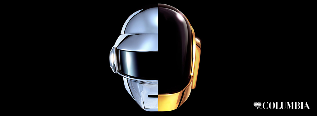 Daft Punk fichan por Columbia. Nuevo álbum para primavera