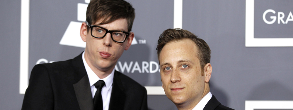 55 Edición de los premios Grammy 2012: discreción y decoro.