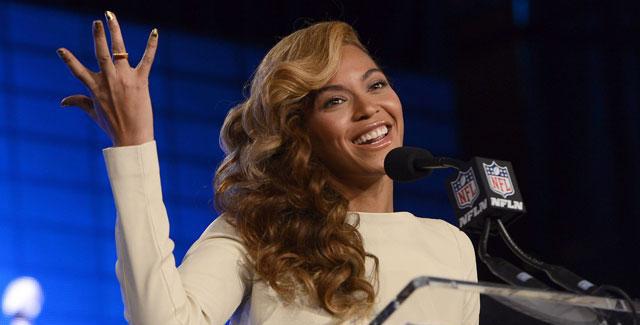 B-updated: breves de la semana. Beyoncé, Muse, Fleetwood Mac, Steve Earle, She & Him, Lori Meyers
