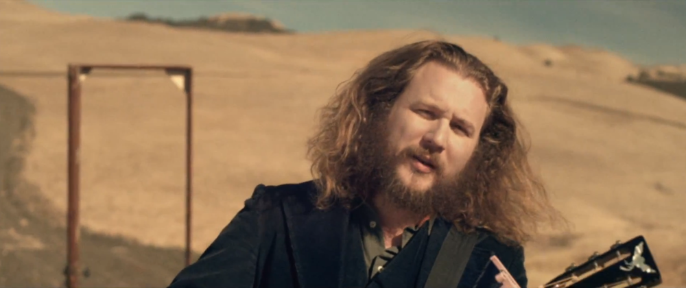 Jim James cambia de vida y de sonido con su debut en solitario. Video de A New Life