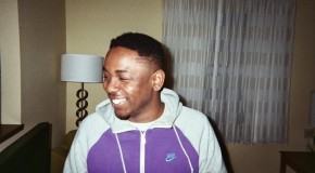 Kendrick Lamar estrena videoclip para Poetic Justice con la participación de Drake