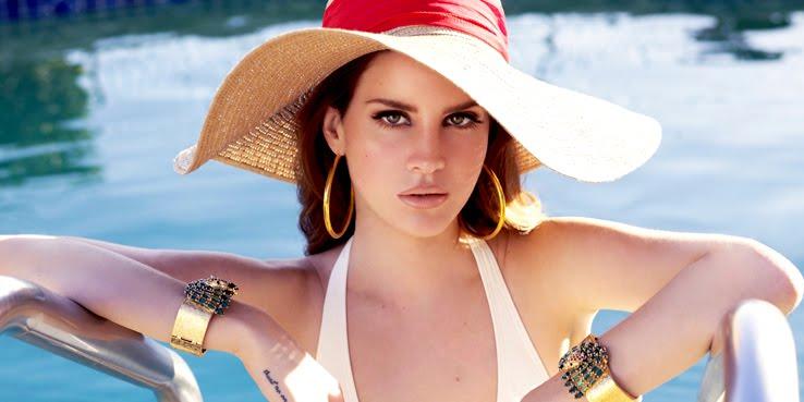 Lana del Rey estrena video para Burning Desire como parte de la última campaña de Jaguar
