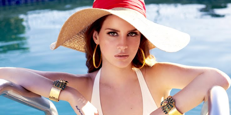 Lana del Rey versiona a Nancy Sinatra y estrena Young & Beautiful