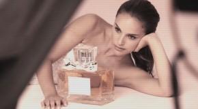 Sofia Coppola dirige el último spot de Dior protagonizado por Natalie Portman