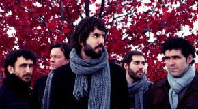 """Entrevista a Izal: """"Cuando grabamos el disco únicamente teníamos una expectativa, dejar de ser invisibles"""""""